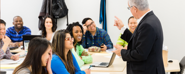 Find out why the project management diploma is among PACE's most sought after